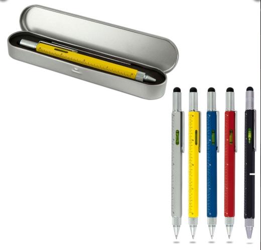 Çok Fonksiyonlu Kalem Seti